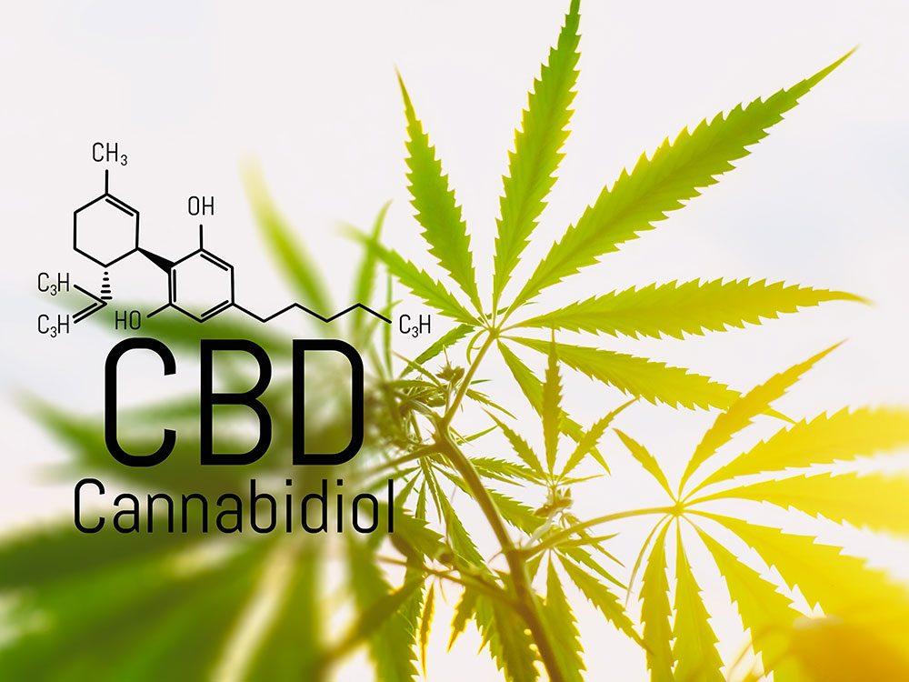 Le CBD ce n'est pas la même chose que de la marijuana thérapeutique.