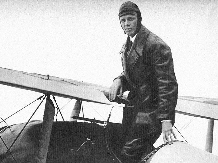 La ville américaine d'Hopewell, New Jersey: l'enlèvement du bébé Lindbergh.