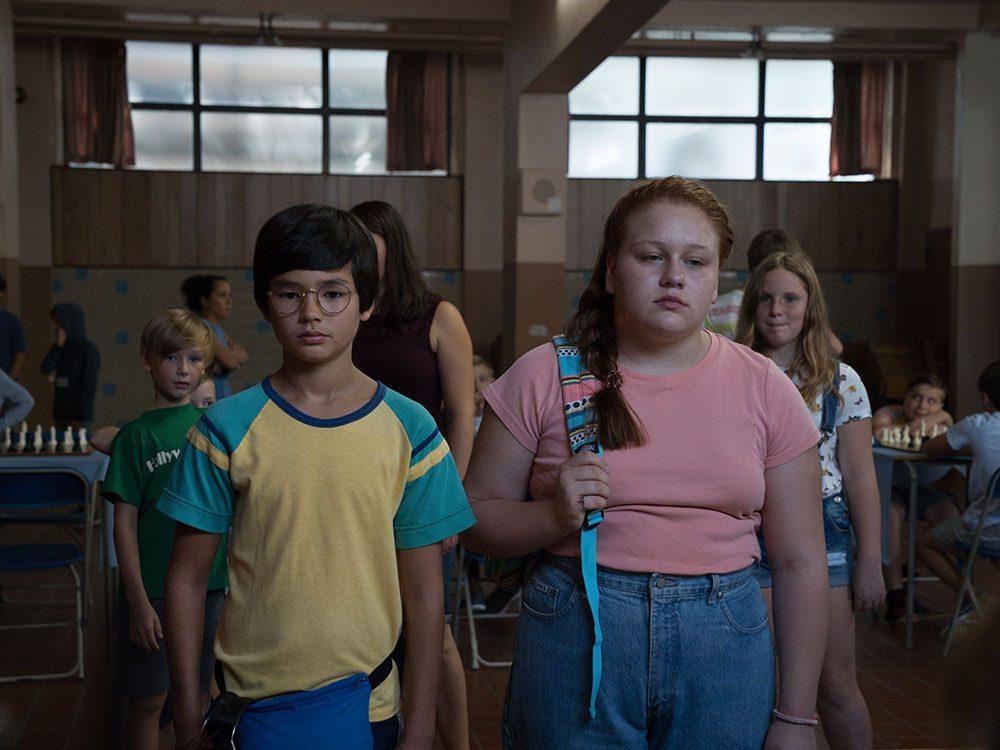 Jeune Juliette est l'un des films et séries à regarder au mois d'août.