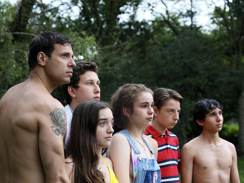 L'heure de la sortie est l'un des films et séries à voir au mois d'août.