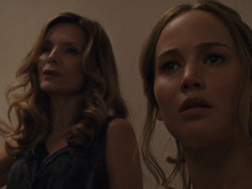 Mother! est un film à voir au mois d'août.
