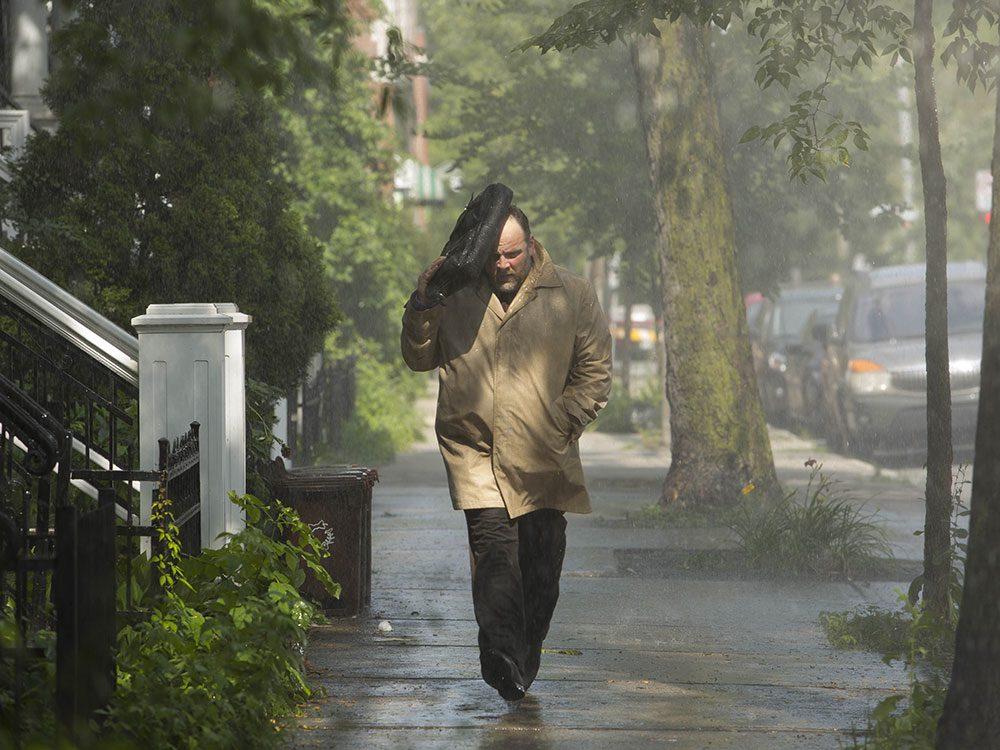 Pauvre Georges est l'un des films et séries à voir au mois d'août.