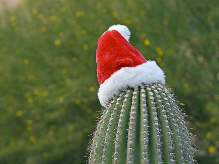 Santa Claus, Arizona: la ville américaine fantôme du père Noël.