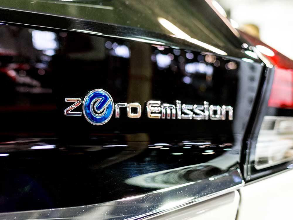 La voiture électrique au Québec: écologique ou pas ?