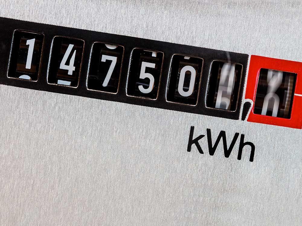 Quand vous acheter un climatiseur, faite attention à sa consommation d'énergie.