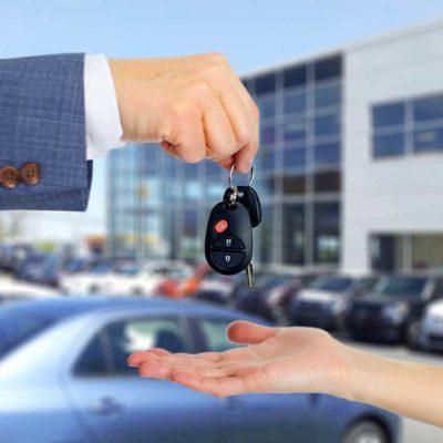Acheter ou louer une voiture : les avantages d'acheter une voiture.