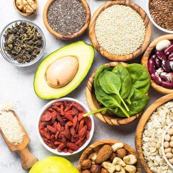 30 aliments santé pour améliorer son transit intestinal