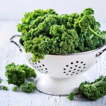Recettes de kale: les 23 meilleures recettes de chou frisé