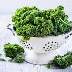 Recettes avec du kale: 23 délicieuses façons d'apprêter le chou frisé