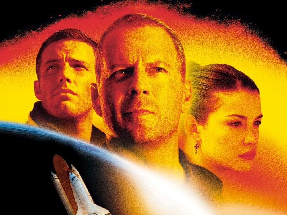 Le film Armageddon est-il réaliste ?