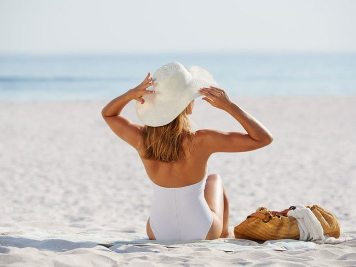 Nous connaissons la cause principale de cancers de la peau.