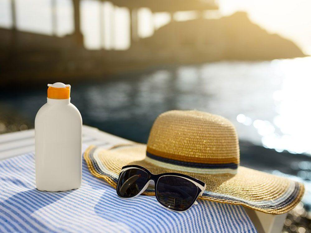 L'écran solaire n'aidera pas contre le cancer de la peau si, comme la plupart des gens, vous l'utilisez mal.