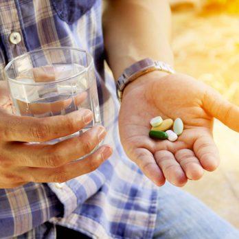 9 façons d'améliorer l'effet des vitamines