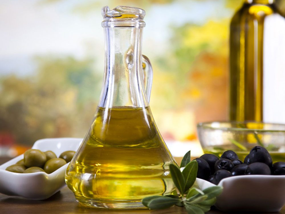 Consommer de l'huile d'olive peut améliorer votre transit intestinal.