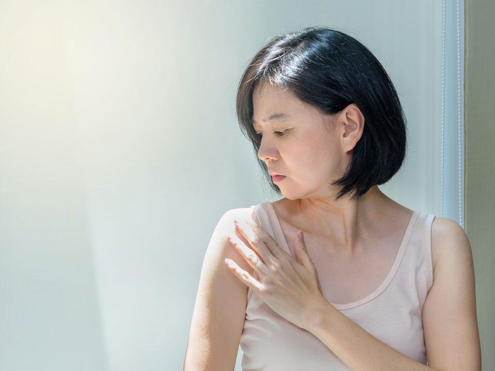 Vous êtes votre meilleur ami pour détecter et lutter contre le cancer de la peau.