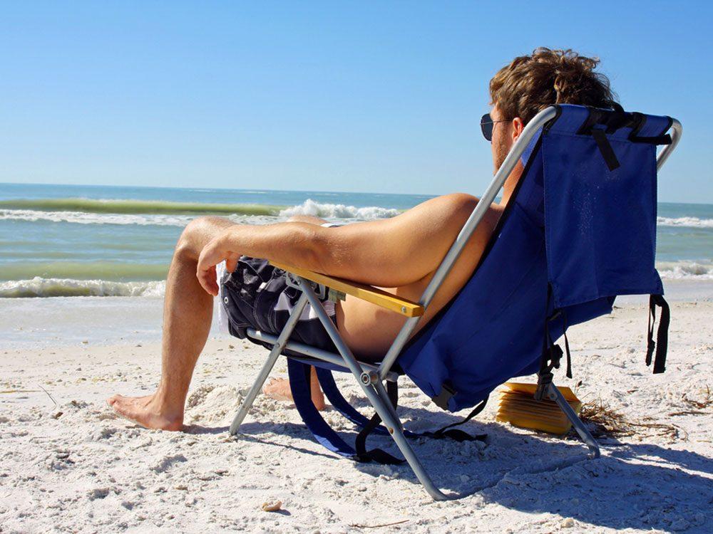 Cancer de la peau: il n'existe pas de compromis entre cancer de la peau et carence en vitamine D.