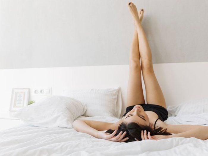 Signification des rêves : Vous rêvez de sexe.