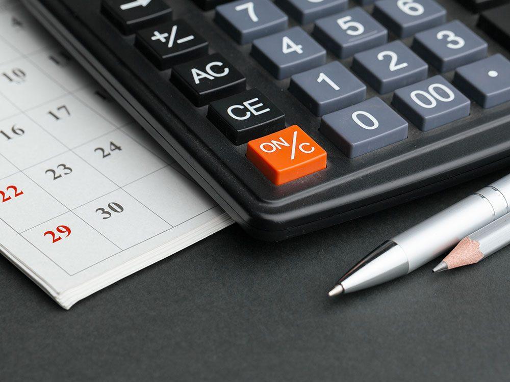 Survivre à une vérification fiscale