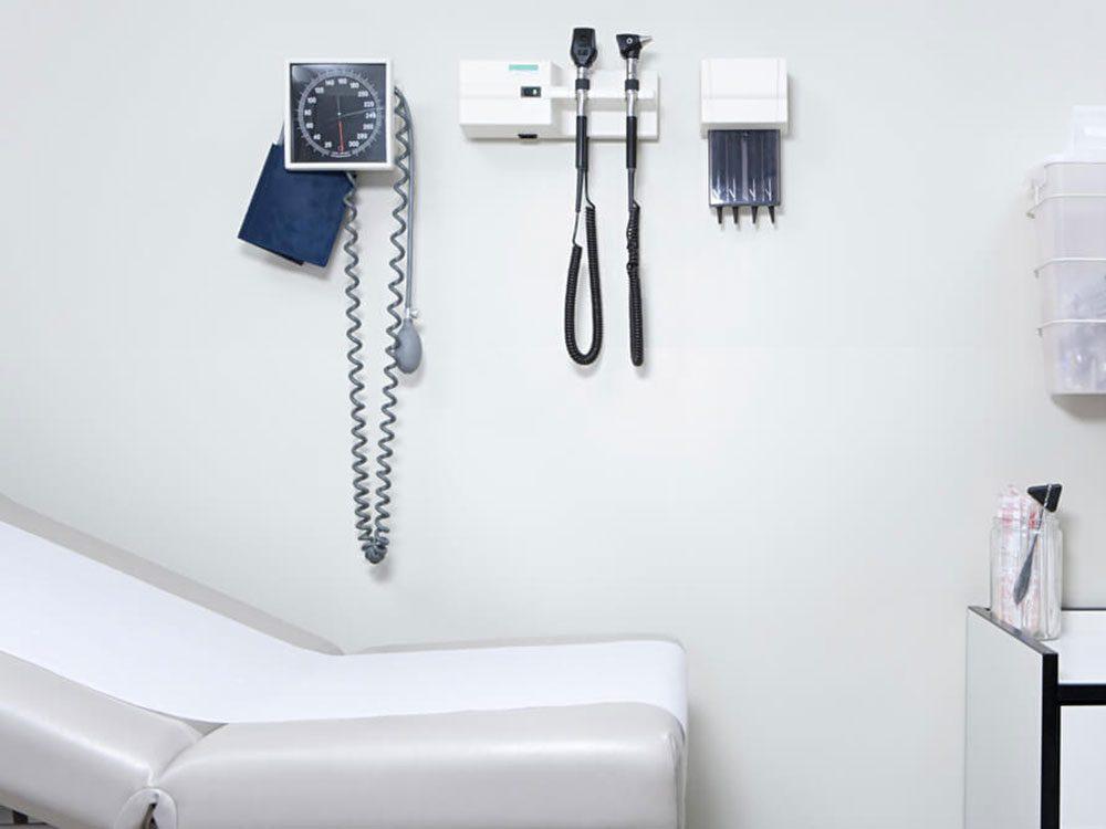 Cancer de la peau: si ça saigne, appelez d'urgence votre médecin.