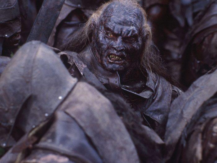 L'origine des Orcs dans l'oeuvre du Seigneur des anneaux est un peu nébuleuse.
