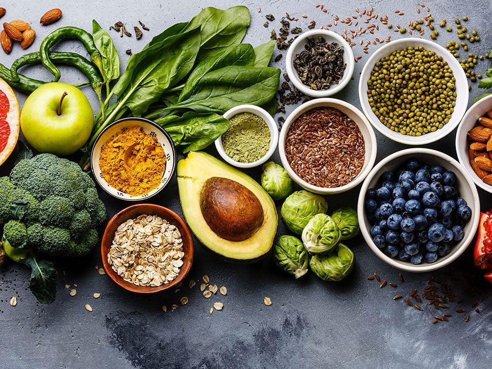 Voici 15 aliments riches en magnésium.
