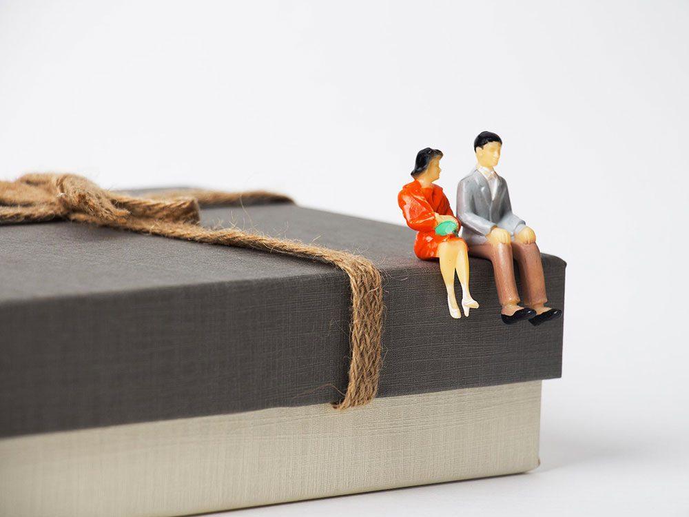 Argent: offrir des cadeaux disproportionnés peut être mal perçu.