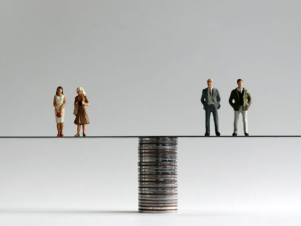 Partager systématiquement l'addition ne convient pas à tout le monde question argent.