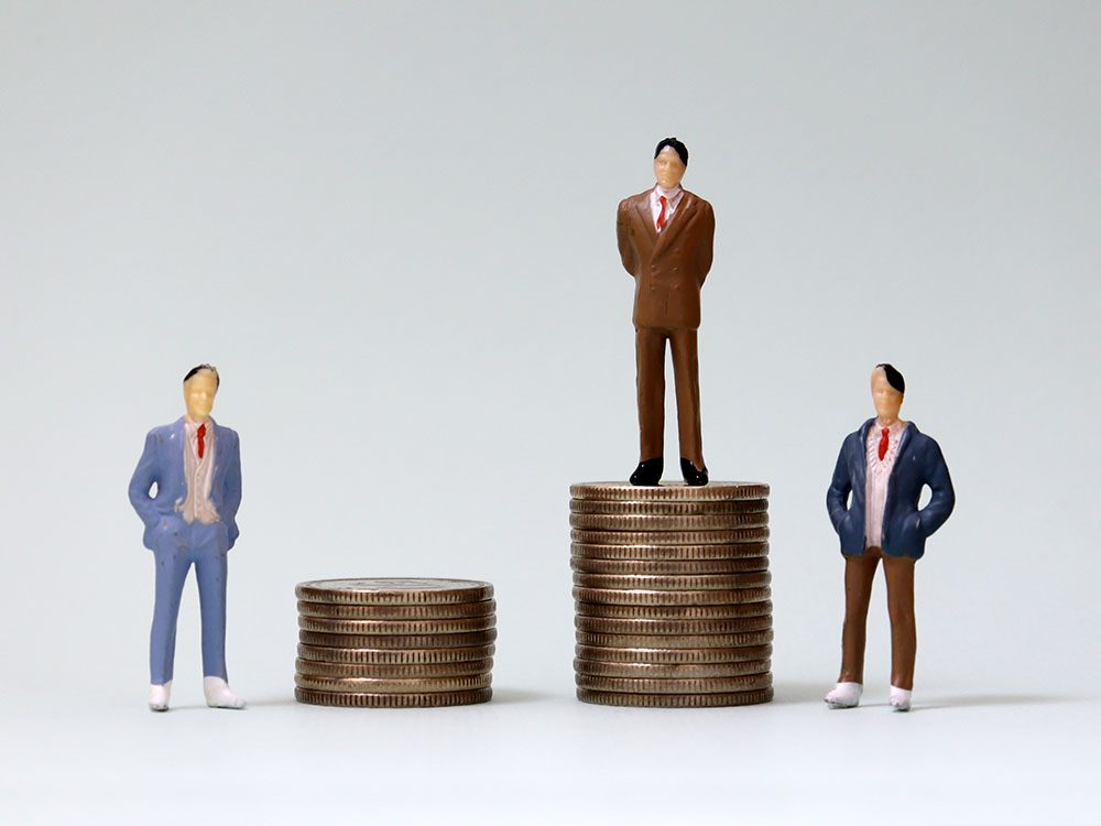 N'empruntez pas de l'argent sans savoir comment vous allez le rembourser.