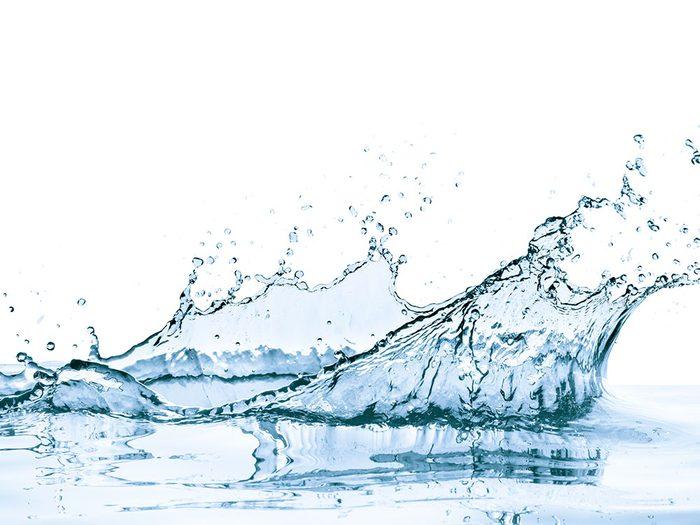 Parfois la distinction entre inondation ou rupture de canalisation joue beaucoup selon votre assurance.