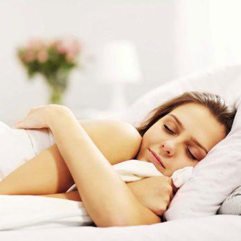 6 choses à faire avant de se coucher pour contrôler ses rêves
