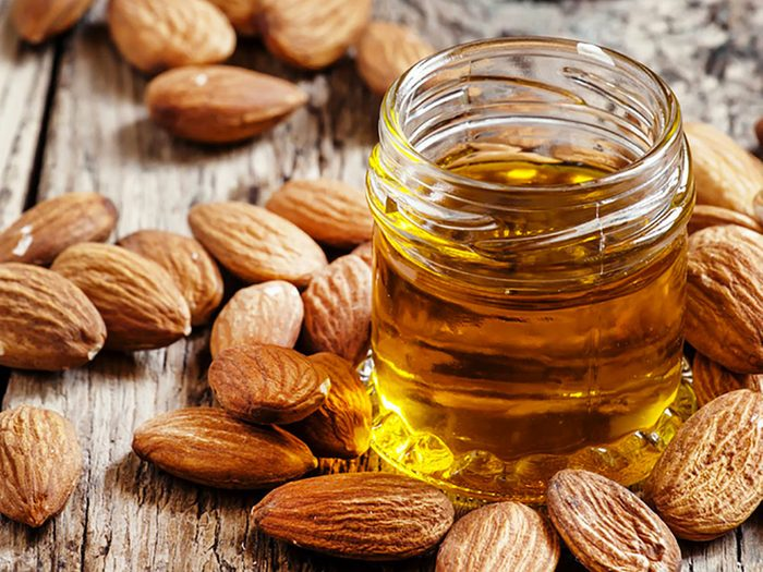 Les amandes procurent des bienfaits à la tonne et sont une bonne source de calcium.