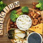 9 Signes que vous souffrez d'une carence en calcium
