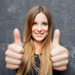 8 trucs pour mieux accepter (et donner…) un compliment