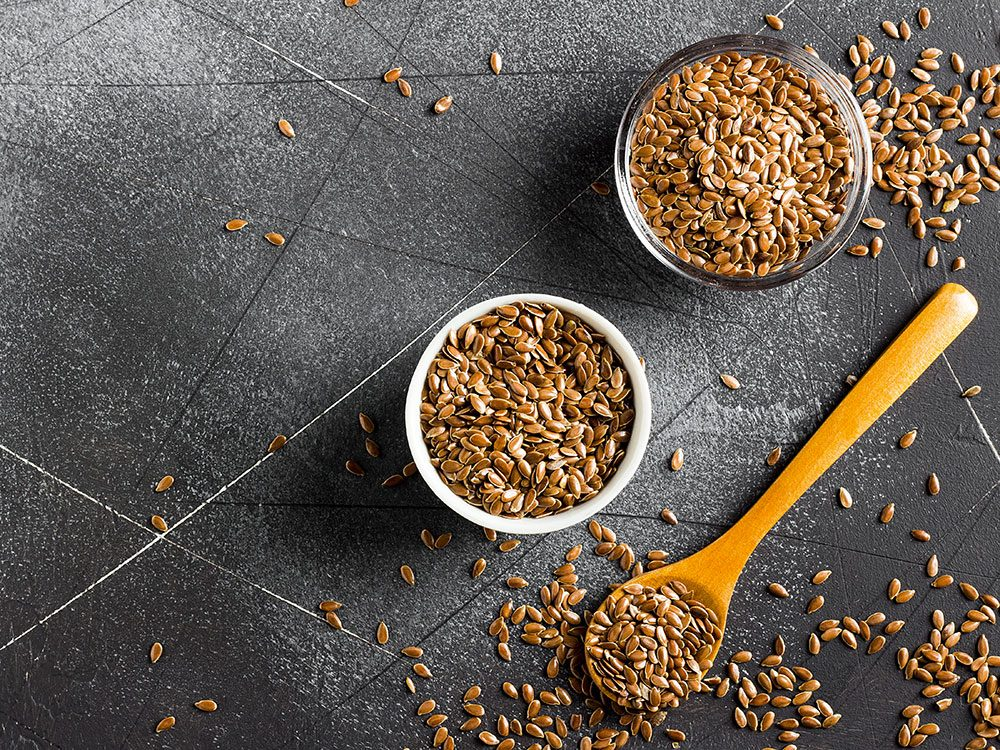 On vous conseille les noix et graines de chez Costco.