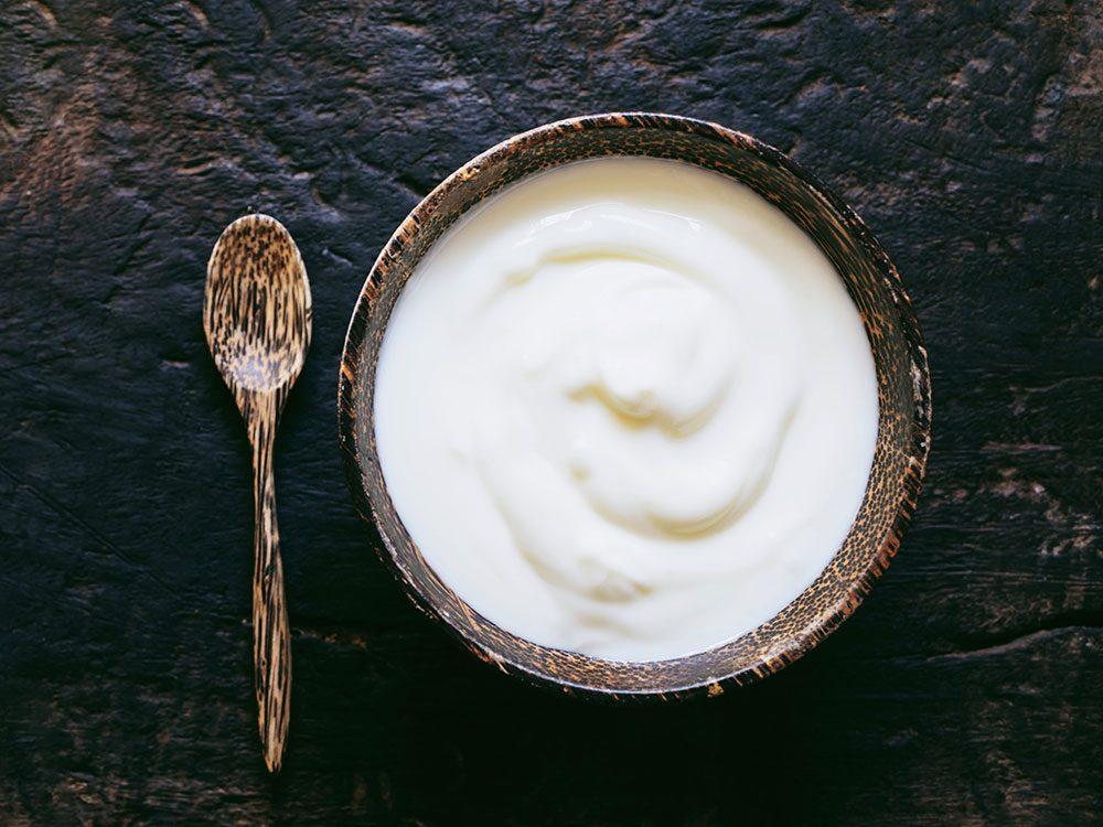 On vous recommande le yogourt grec lors de vos prochains achats au Costco.