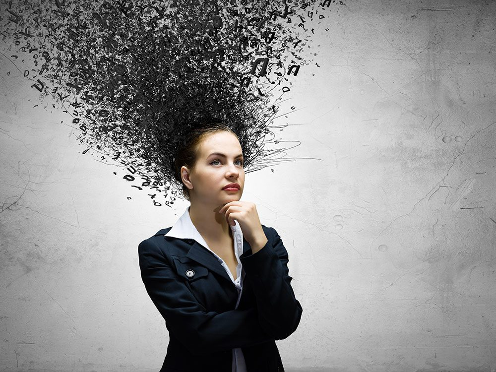 La douleur des femme est trop souvent considérée comme psychologique ou émotive.