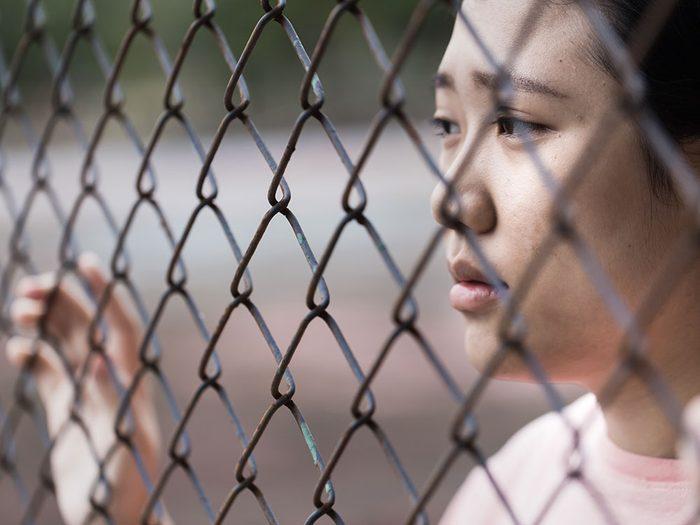 Douleur des femmes: les femmes sont-elles condamnées à souffrir?