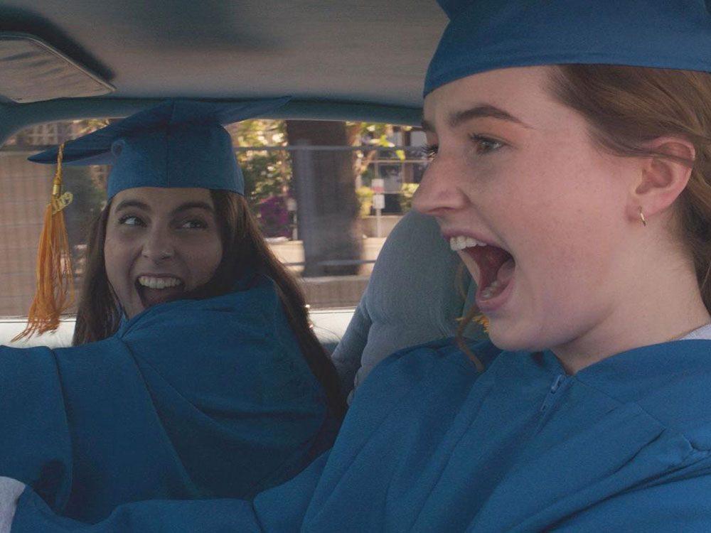 Premières de classe fait partie des films et séries à voir au mois de septembre.