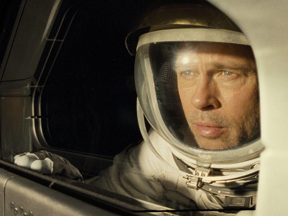 Vers les étoiles (Ad Astra) fait partie des films et séries à voir au mois de septembre.