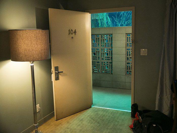 Chambre 104 fait partie des films et séries à voir au mois de septembre.
