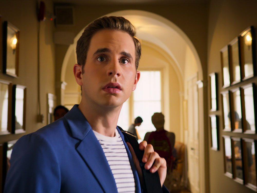 Le politicien – Saison 1, fait partie des films et séries à voir au mois de septembre.