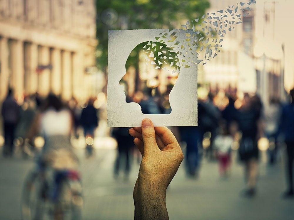 En quoi les mémoires eidétique et photographique diffèrent-elles?