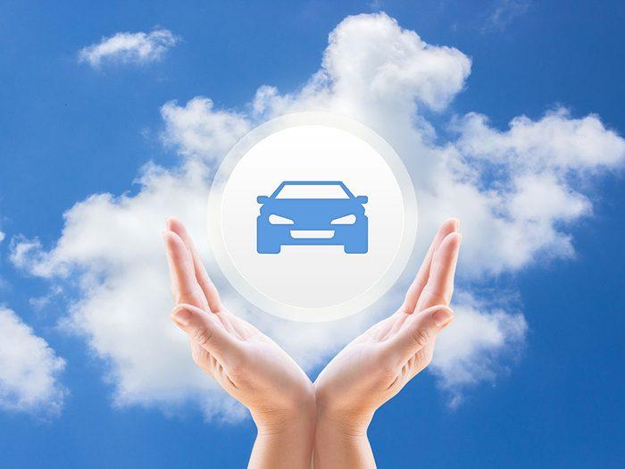 Mieux vaut magasiner ses assurances avant de choisir une nouvelle voiture.