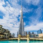 Les 25 plus hauts gratte-ciels du monde