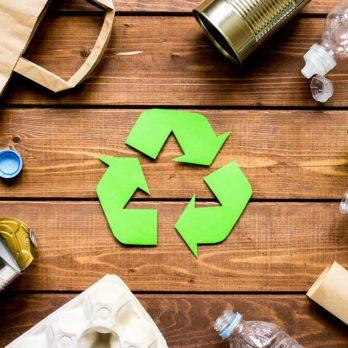 6 choses étonnantes à mettre (et 5 à ne pas mettre) au recyclage…