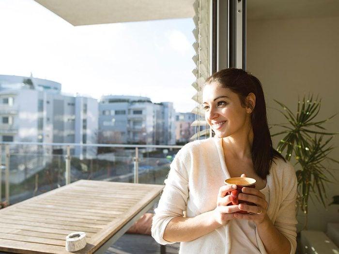 """""""Se relaxer n'est pas seulement amusant, c'est indispensable à votre santé et à votre bien-être""""."""
