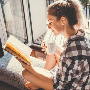 25 façons de relaxer (sans dépenser un sou!)