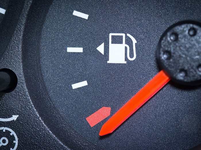 Pour limiter sa consommation d'essence, on privilégie l'autoroute… ou pas.