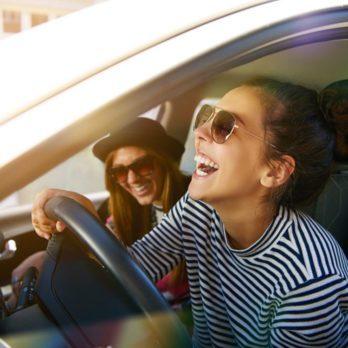 30 choses que (seules) les sœurs peuvent comprendre