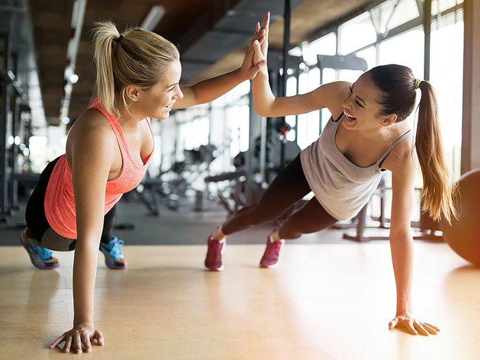 La compétition avec votre sœur ne disparaîtra peut-être jamais, même à l'âge adulte.